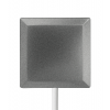 Square Stainless